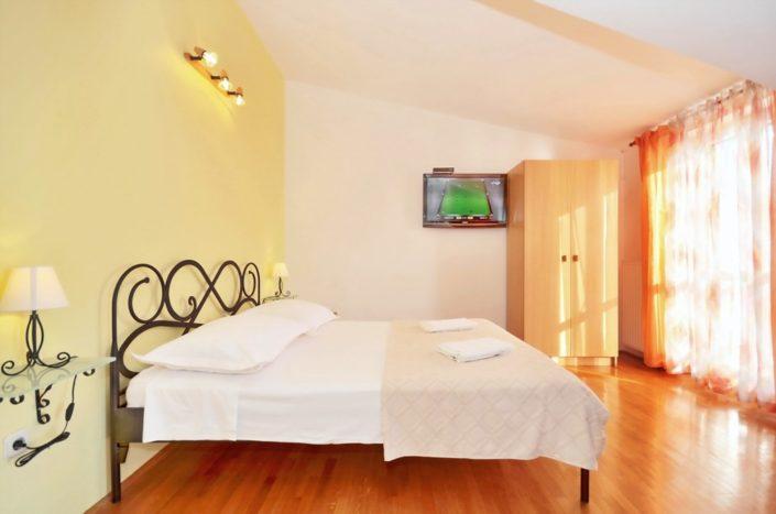 Bedroom 1.AP 4+1 III Floor